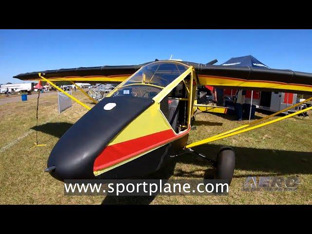 Airborne-Flight Training 10.07.21: EAGLE AMT, L3Harris, SportPlane Resource Guide