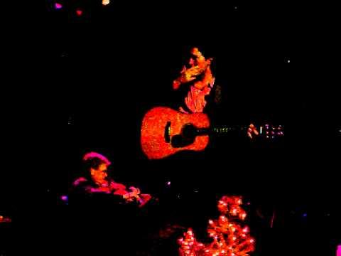 """Matt Wertz """"Tennessee Christmas"""" & """"White Christmas"""" feat. Dave Barnes & Ben Rector"""