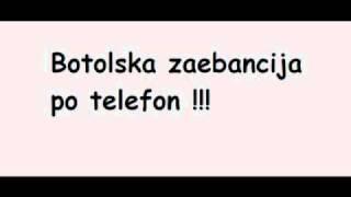 Bitolska zaebancija po telefon [FULL]