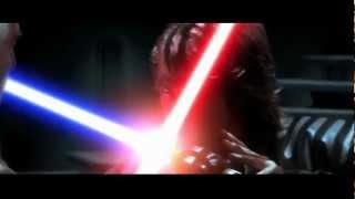 Star Wars: Episode III - Revenge of the Sith Fan Trailer