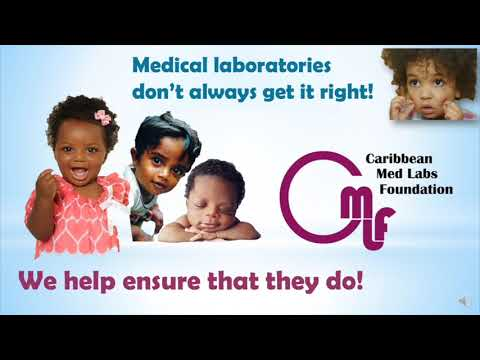 Why Labs Matter to YOU?