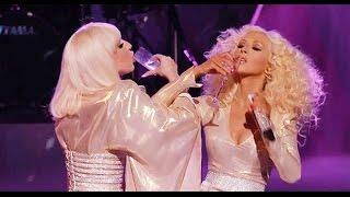 Baixar Lady Gaga - Do What U Want ft. Christina Aguilera (Live)
