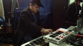Safe And Sound - Capital Cities - Pipe Rojas - piano synth