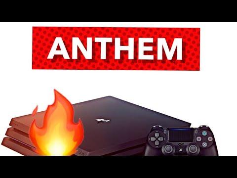 Anthem   i7-4790k   RTX 2080