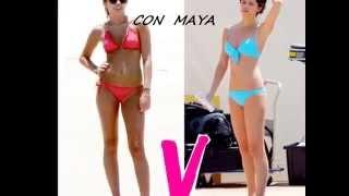 Selena Gomez vs Miley Cyrus