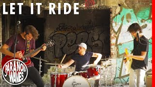 Watch Wave Let It Ride video