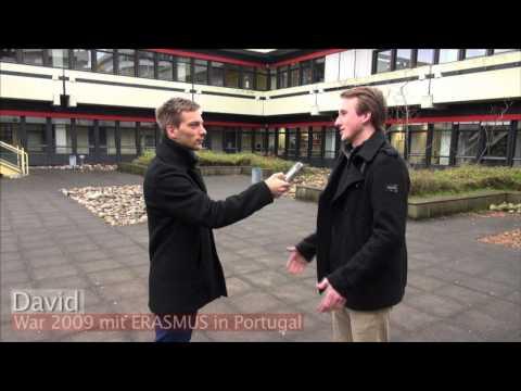 Erasmus an der Uni Bremen