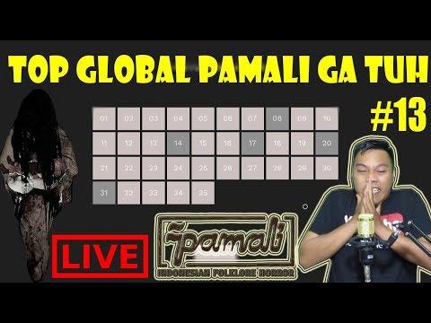 [LIVE] SISA 3 ENDING (Ending 8 & 17) - PAMALI GAME HORROR INDONESIA PART #13