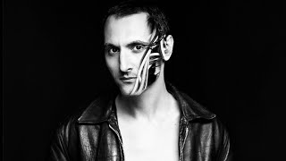 Mirwais, Madonna - Paradise (Not for Me)