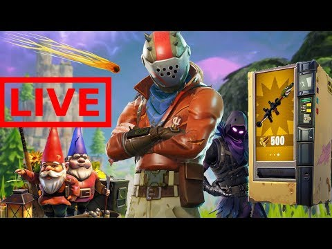 PASS BATTAGLIA 100 !! - FORTNITE BATTLE ROYALE