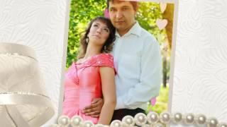 Наша Агатовая свадьба