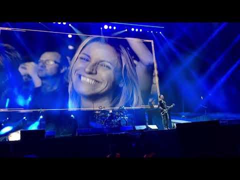 Volbeat - Goodbye Forever - Live @ Telia Parken, DK 2017