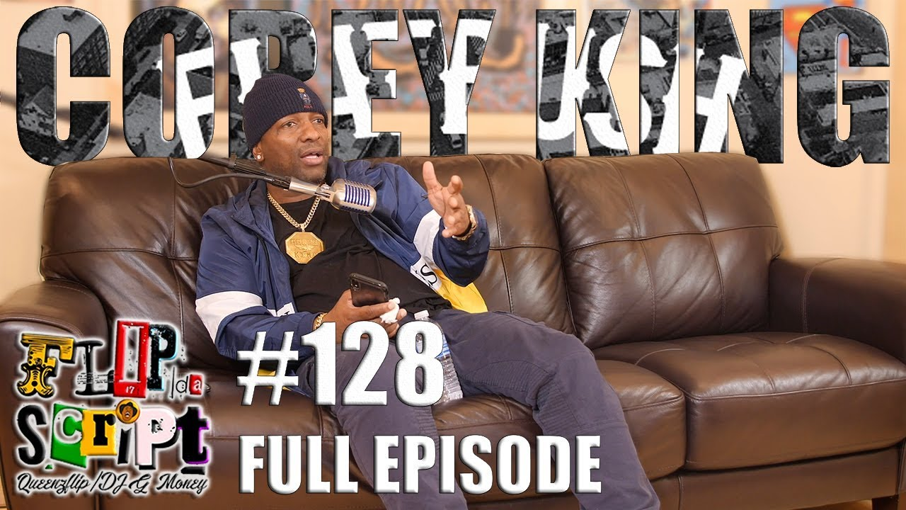 F.D.S #128 - COREY KING - THE HEAD OF GKB - ADDRESSES EVERYTHING - FULL EPISODE