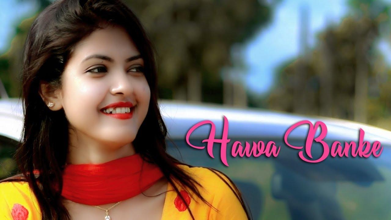 Download Hawa Banke- Darshan Raval | Crazy Love Story | Ft. Ankit | Latest Hindi Songs 2019 | LoveSHEET
