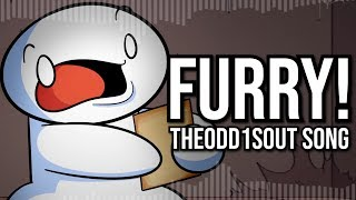 """FURRY!"" (TheOdd1sOut Remix) 