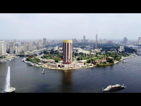Top10 Recommended Hotels in Cairo, Egypt