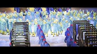 평창 겨울올림픽 개막식을 본 주요 외신들의 반응 - Korea news 24h