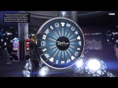 Gta Online Casino Mystery