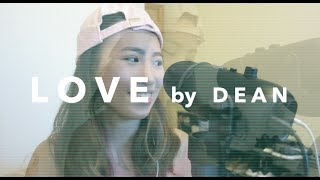 Video DEAN - Love (ft. Syd) cover by Angel Chi [翻唱 w/ Eng Sub.] download MP3, 3GP, MP4, WEBM, AVI, FLV Januari 2018