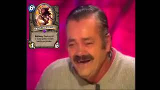 Hearthstone card review with Ben Brode - Knights of the Frozen Throne