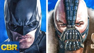 The Batman Will Set the Stage for Bane