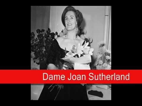 Dame Joan Sutherland: Rossini - Semiramide, 'Bel raggio lusinghier'