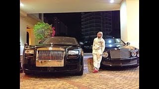 Floyd Mayweather  Lifestyle of the rich and Famous
