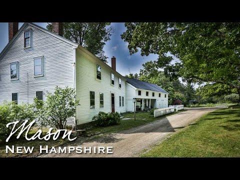 Video of 388 Black Brook Road | Mason, New Hampshire real estate & homes