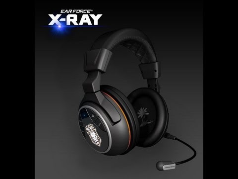 How To Stream Music To Turtle Beach Xp400/X-Ray