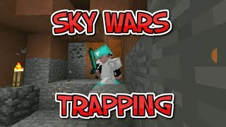 Sky Wars Trapping - Minecraft PE (Pocket Edition)