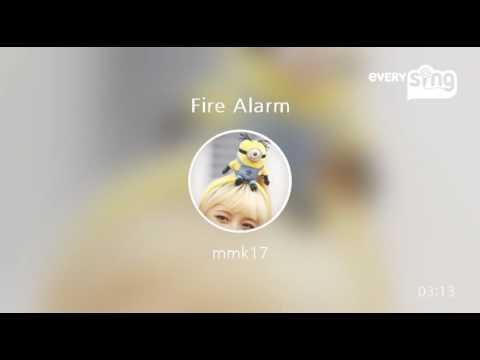 [everysing] Fire Alarm