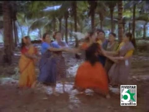Panjali Kiliyae Vaithegi Kalyanam Tamil Movie HD Video Song
