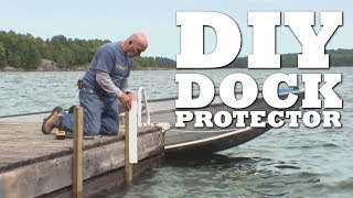 Diy Dock Protector