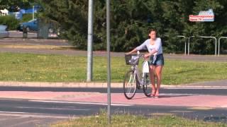 Közlekedésbiztonsági akció