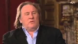 Gérard Depardieu - Le plus beau mot