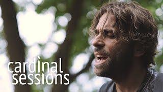 Fabrizio Cammarata - You've Been On My Mind - CARDINAL SESSIONS (Haldern Pop Special)