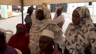 Lajna Imaillah Nigeria Ijtema 2018