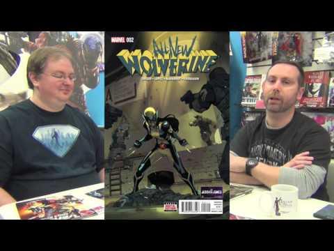 Alter Ego Comics TV #225: Dark Knight III: The Master Race!