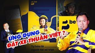 Ra Mắt Ứng Dụng Đặt Xe Mới Thuần Việt | Liệu Có Cạnh Tranh Được Với Grap, GoViet?