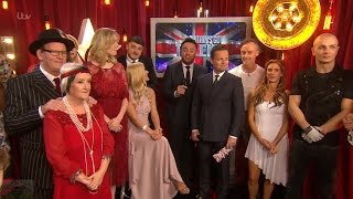 Britain's Got Talent 2016 Semi-Final Round 2 Results Intro Full S10E11