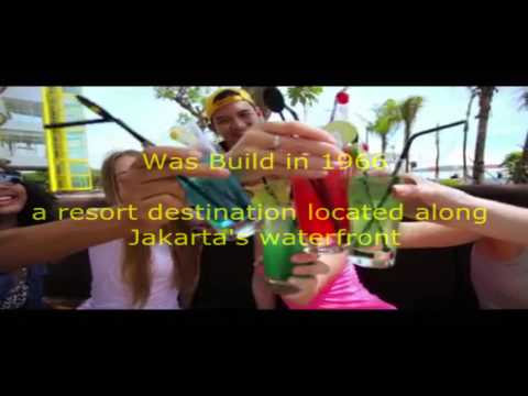 Ancol Dreamland/The Biggest Amusement Park in North Jakarta Indonesia