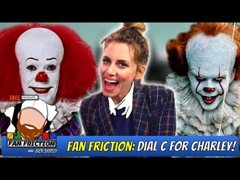 Fan Friction 303: Dial C for Charley