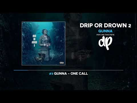 Gunna - Drip Or Drown 2 (FULL MIXTAPE)