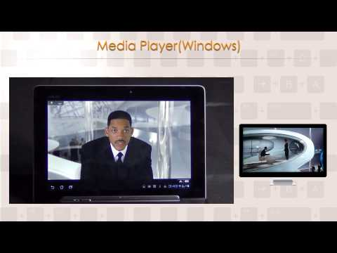 Splashtop Personal:可配置的快捷方式和GamePad