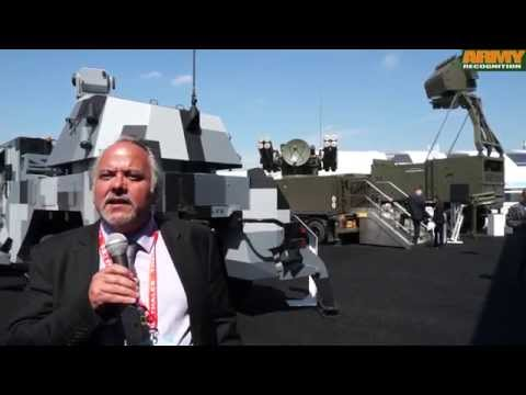 Thales latest development technologies innovations defense aerospace aviation rocket missile radar