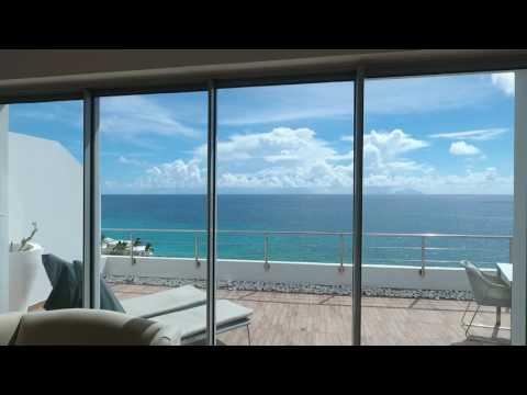St Maarten - Blue Residences