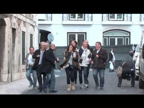 Clip vidéo Séminaire Avis Immobiler Lisbonne 2012