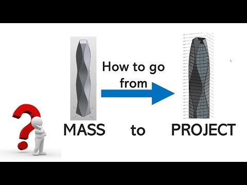 revit-2020-from-mass-to-project