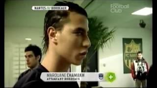 Nantes 1 - 2 Bordeaux   (17-01-2009)  Ligue 1