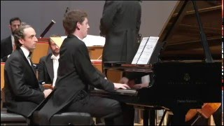 Finghin Collins plays Doryan-Emmanuel Rappaz